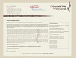 www.Chiropraxis-Walz.de